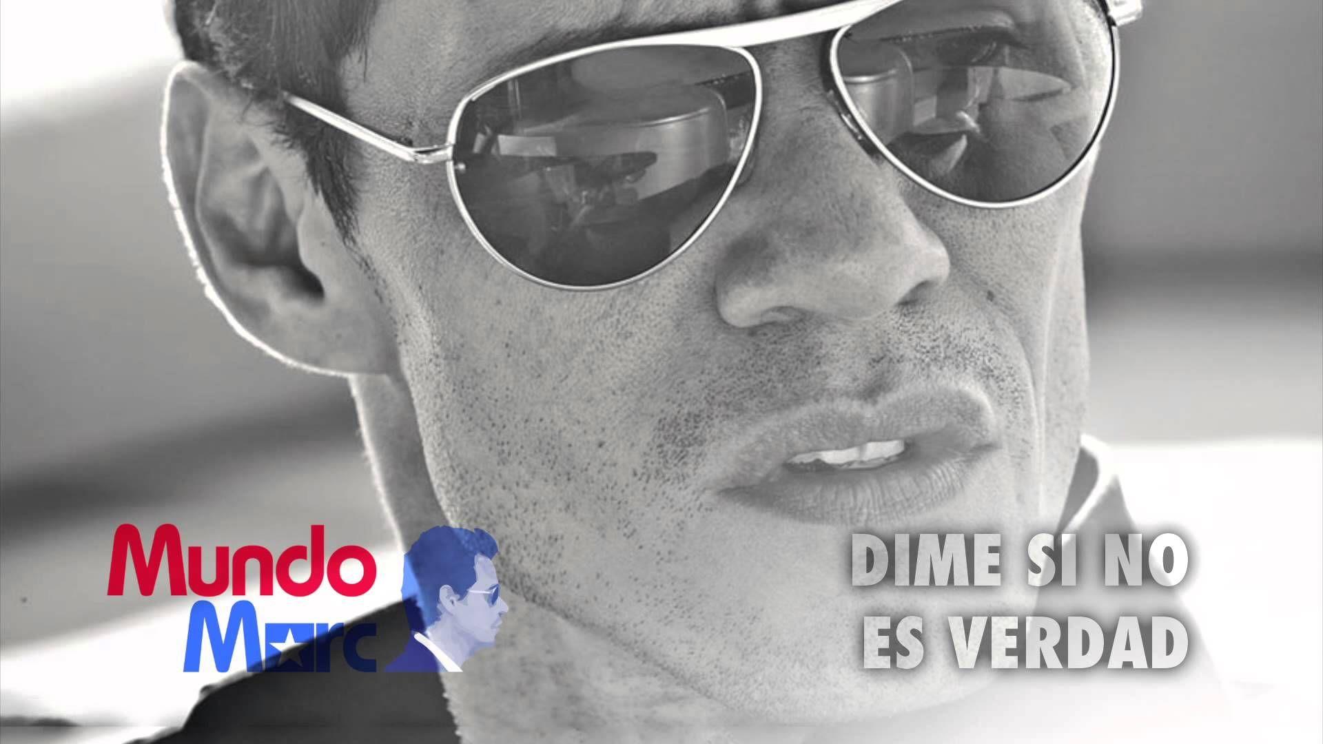 Marc Anthony - 3.0 [NUEVO 2013]