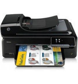 "Buy the new ""HP Officejet 7500A A3+ Colour Multifunctional Fax Machine"" online today at discounted prices with FREE next day delivery."