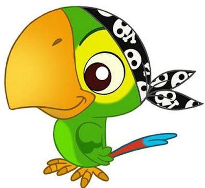Gifs Linda Lima: Jake e os Piratas da Terra do Nunca   Jake en de ...