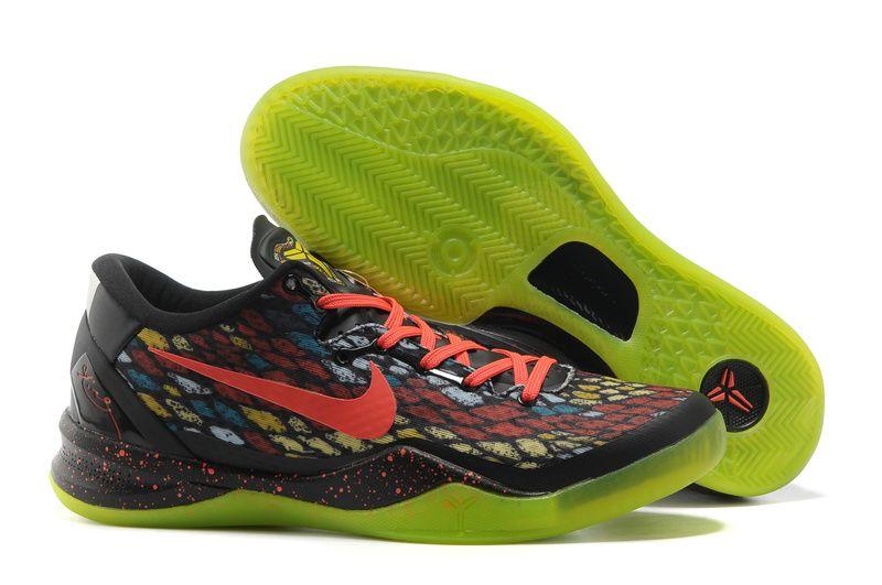 separation shoes a69ed bcc99 NIKE ZOOM KOBE 8 (VIII)