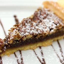 Southern Chocolate Chip Pecan Pie   Organic Recipe Book
