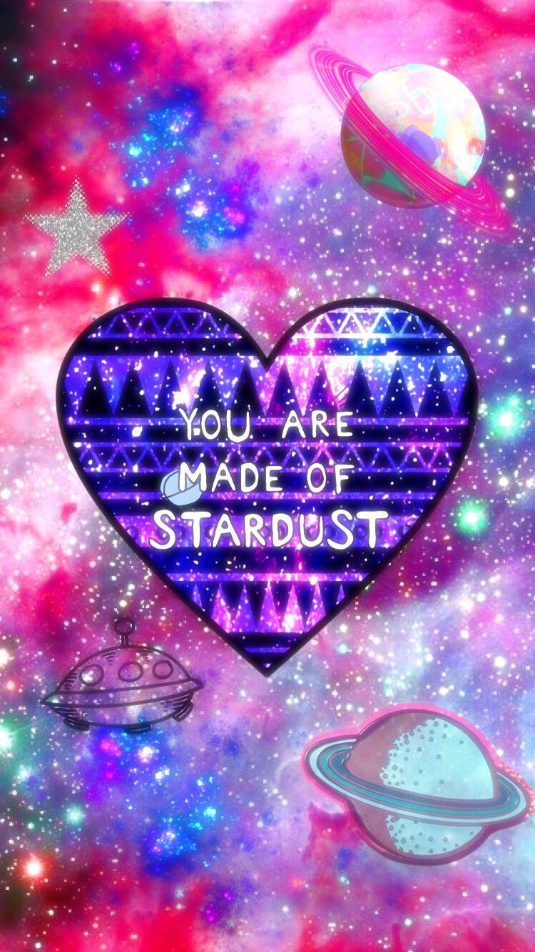 Galaxy | Hearts/Corazones | Pinterest | Wallpaper ...