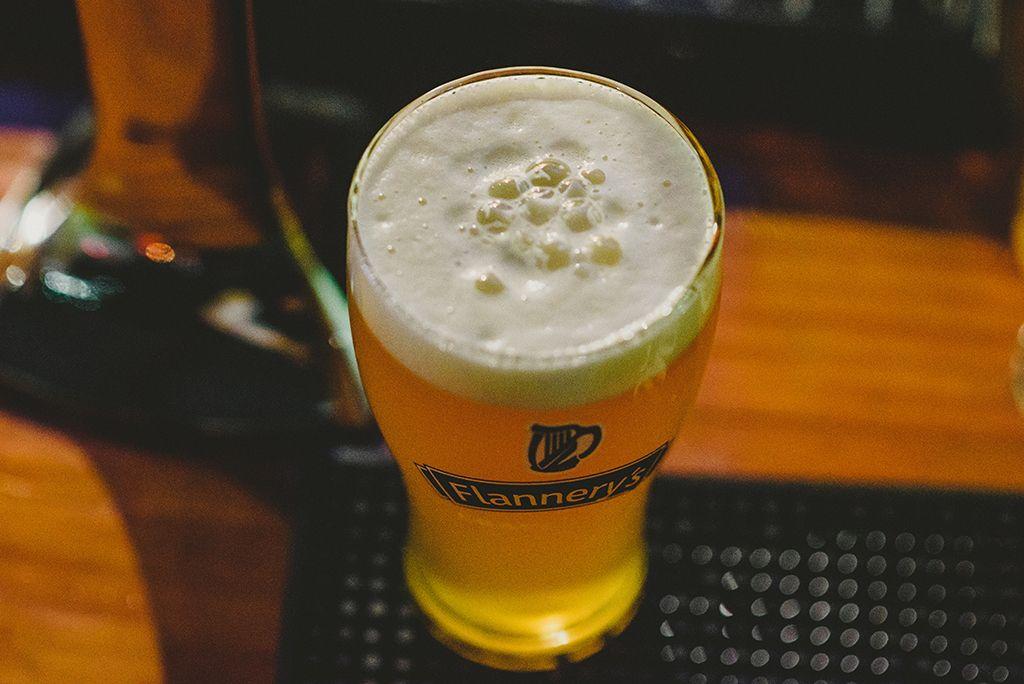A Cerveja Inedita Que Abriu A Copa Cervezas De America Cerveja