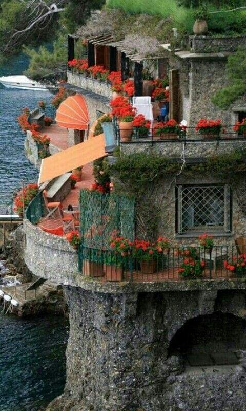 Porto Fino