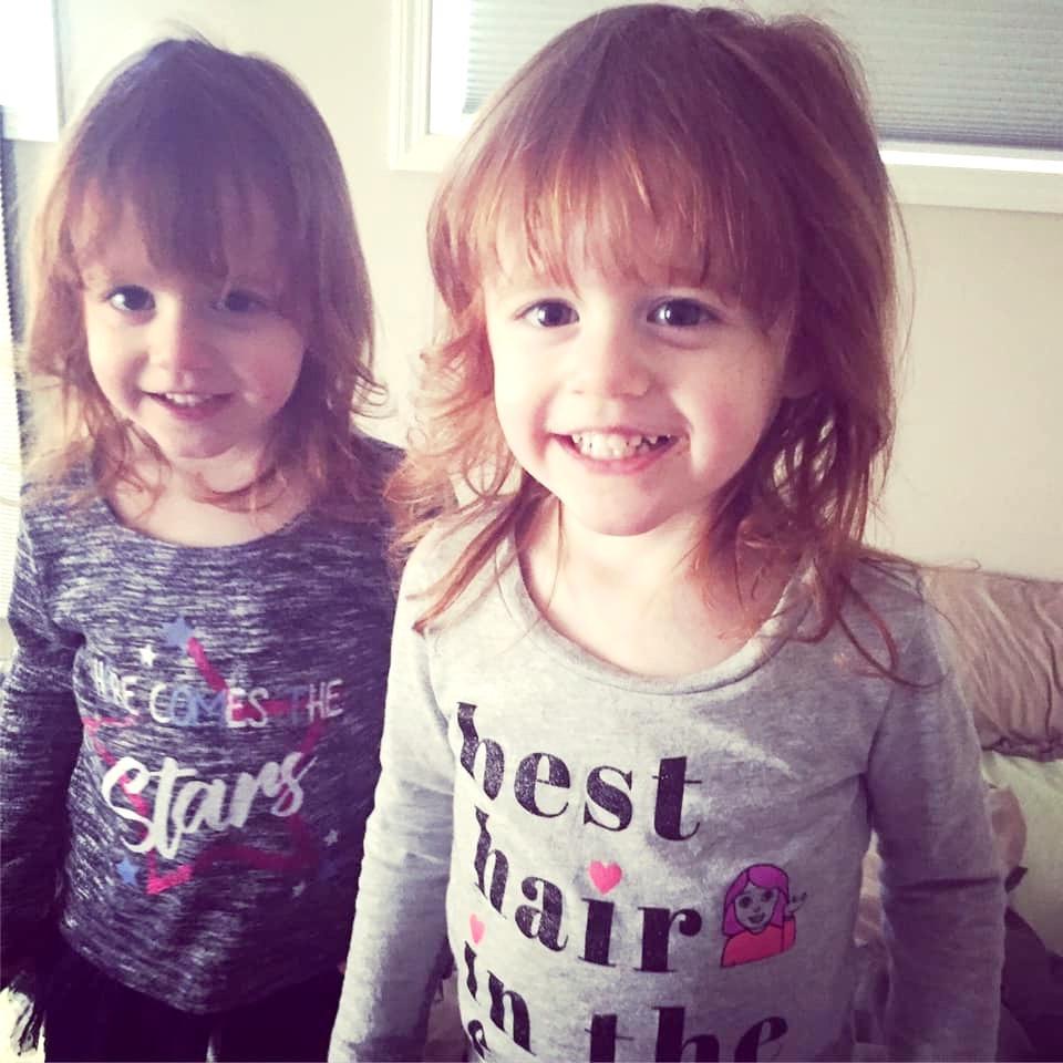I love having twins. No, I really do. Toddler Twins | How ...