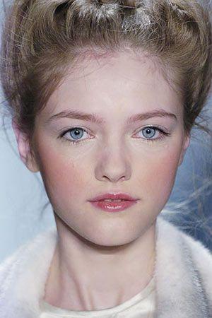 最有名的Lolita妖女名模