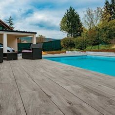 Wood Look Porcelain Pavers Pool Deck Pool Pavers Wood Pool Deck Outdoor Wood Tiles