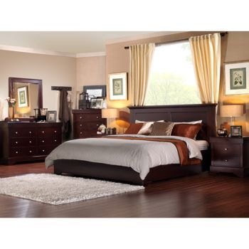 Costco Shelby 6 piece King Bedroom Set For the Home Pinterest