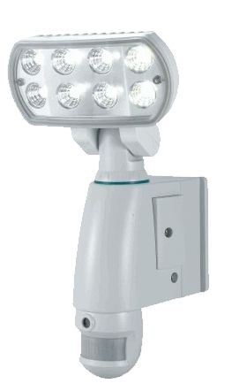 Flood Light Security Camera Pleasing Led Outdoor Floodlight Hidden Camera Dvr Motion Activated  Totally Review