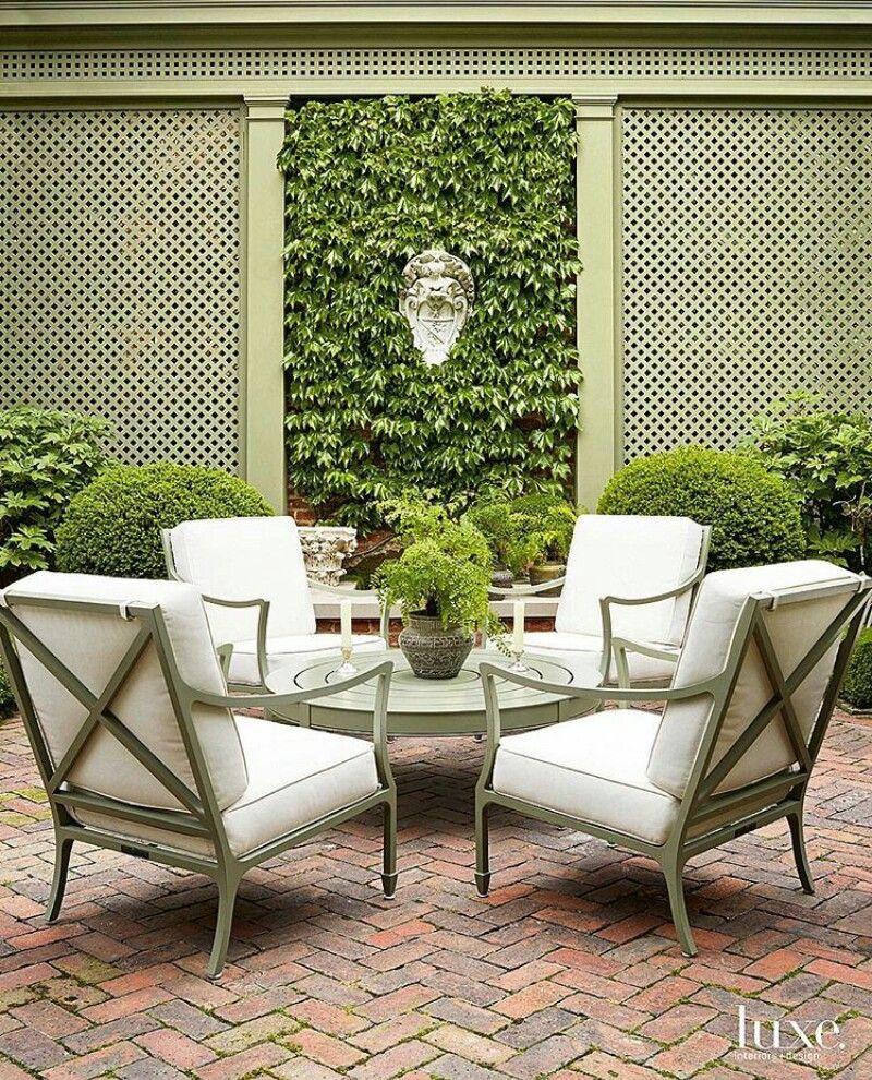 Pin de J V en outdoor ideas | Pinterest | Espacio exterior, Terrazas ...
