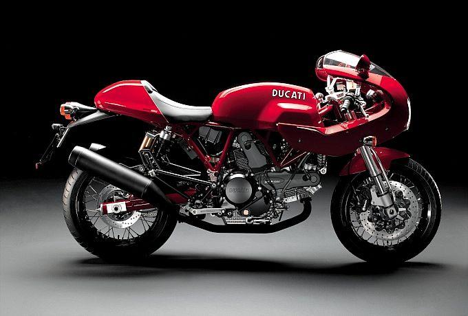 Ducati Paul Smart 1000le
