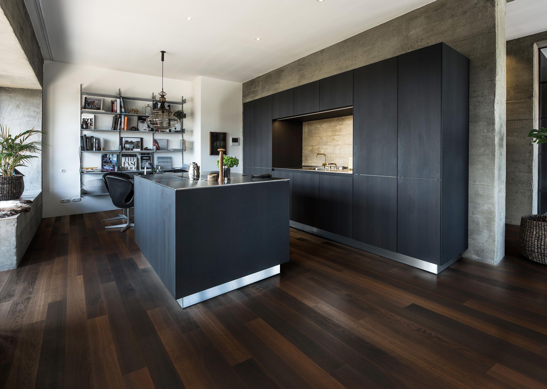 Habitat Oak Gate By Kahrs In 2020 Flooring Dark Wood Floors Wood Floors