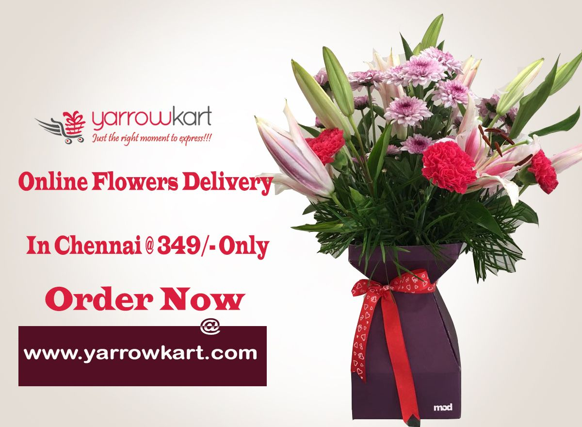Order Fresh Flowers In Chennai Flowers Starting Rs 399 Assured
