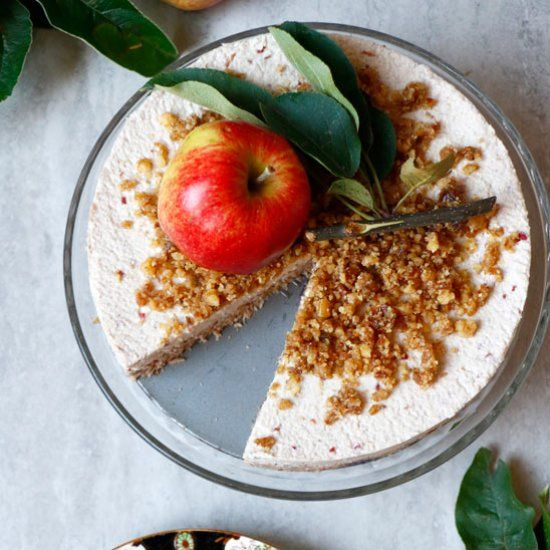 Raw apple cake foodgawker vegan apple cakes vegans and apples raw apple cake foodgawker vegan forumfinder Images