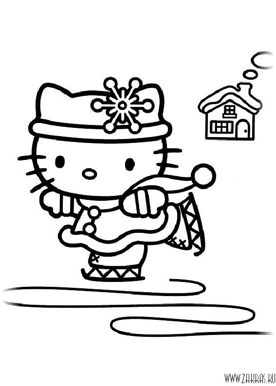 Pin By Patricia Iannone On Digi Stamps Hello Kitty Colouring Pages Kitty Coloring Hello Kitty Coloring