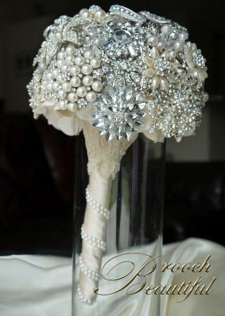 Brooch Beautiful, Wedding Flowers, Florida - Jacksonville ...