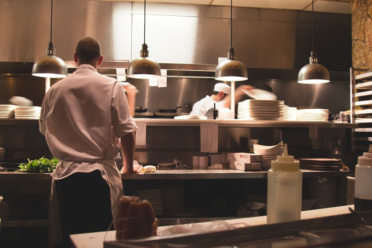 How To Start Your Own Restaurant  Business Planning Restaurants