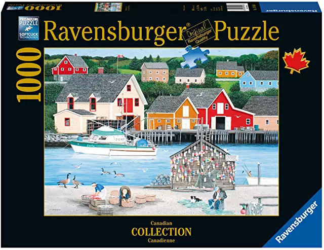 Der Kuss The Kiss Famous Painting Series Museum Collection Puzzles Quality Jigsaw Puzzles 1000 Pieces for Adults Teens Floor Entertainment Toys Deerbird Jigsaw Puzzle 1000 Piece