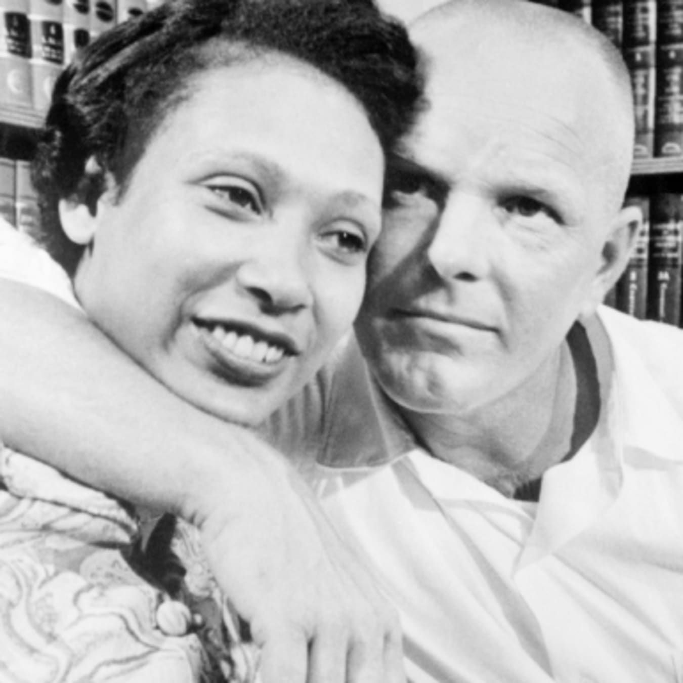 Mildred and Richard The Love Story that Changed America
