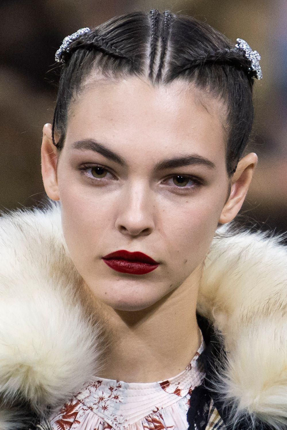 7 Autumn Winter 2019 Make Up Trends To Start Wearing Now Makeup