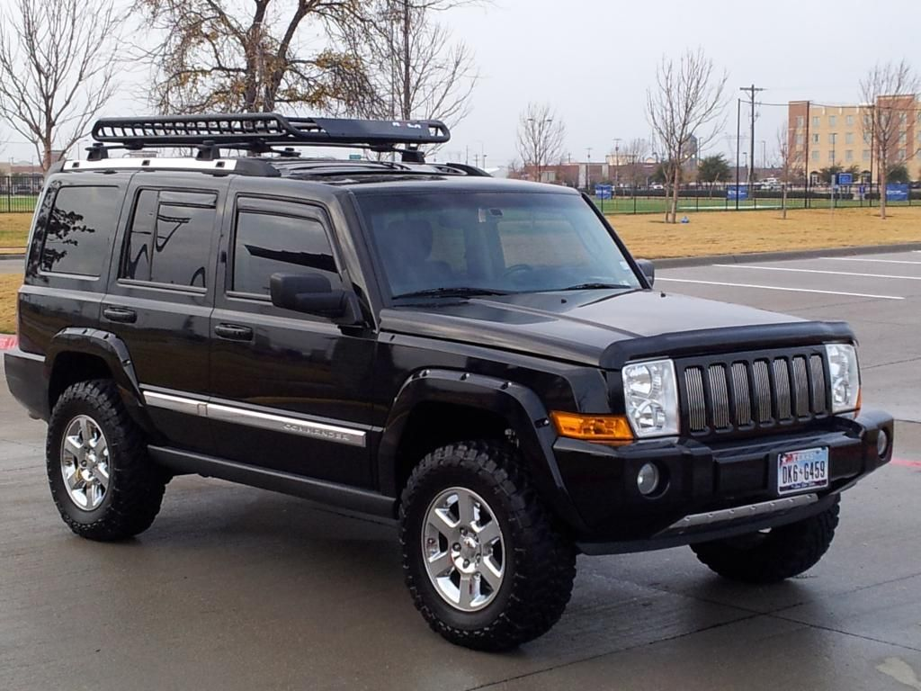 Pin By Rob Ferrell On Jeep With Images Jeep Commander Jeep Commander Lifted Jeep