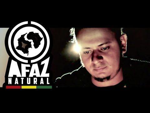 Afaz Natural Quizás Official Video Natural Videos Youtube