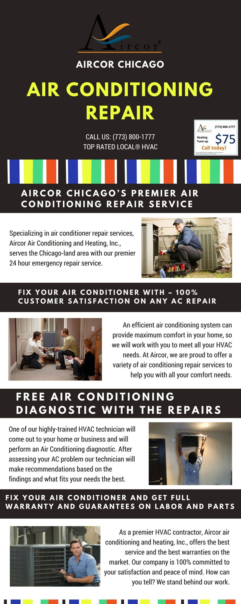Aircor Air Conditioning And Heating Wants You To Enjoy The Comfort And Peace Of Air Conditioning Services Air Conditioner Repair Service Air Conditioner Repair
