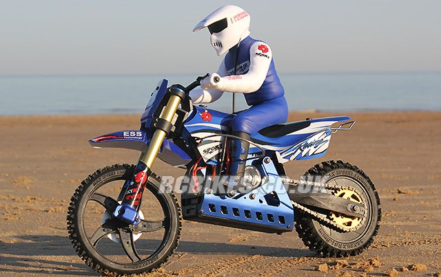 Sr4 Rc Dirt Bike Rc Bikes Pinterest Dirt Biking