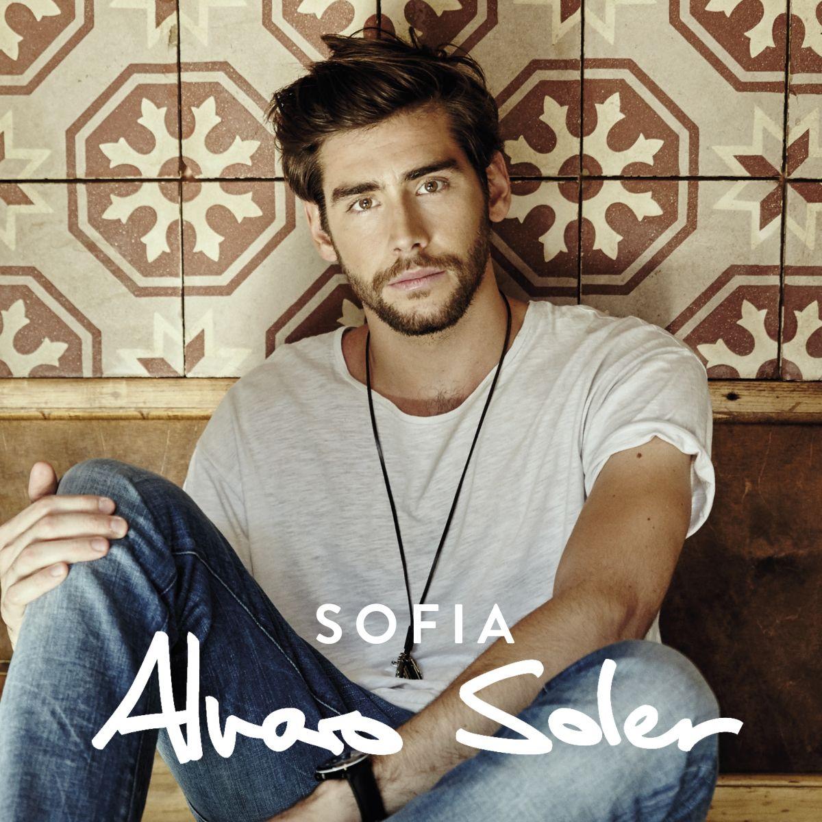Álvaro Soler - Sofia