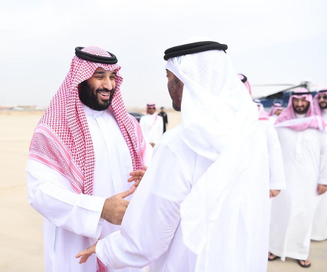 محمد بن سلمان بن عبدالعزيز On Instagram سمو ولي العهد الأمير