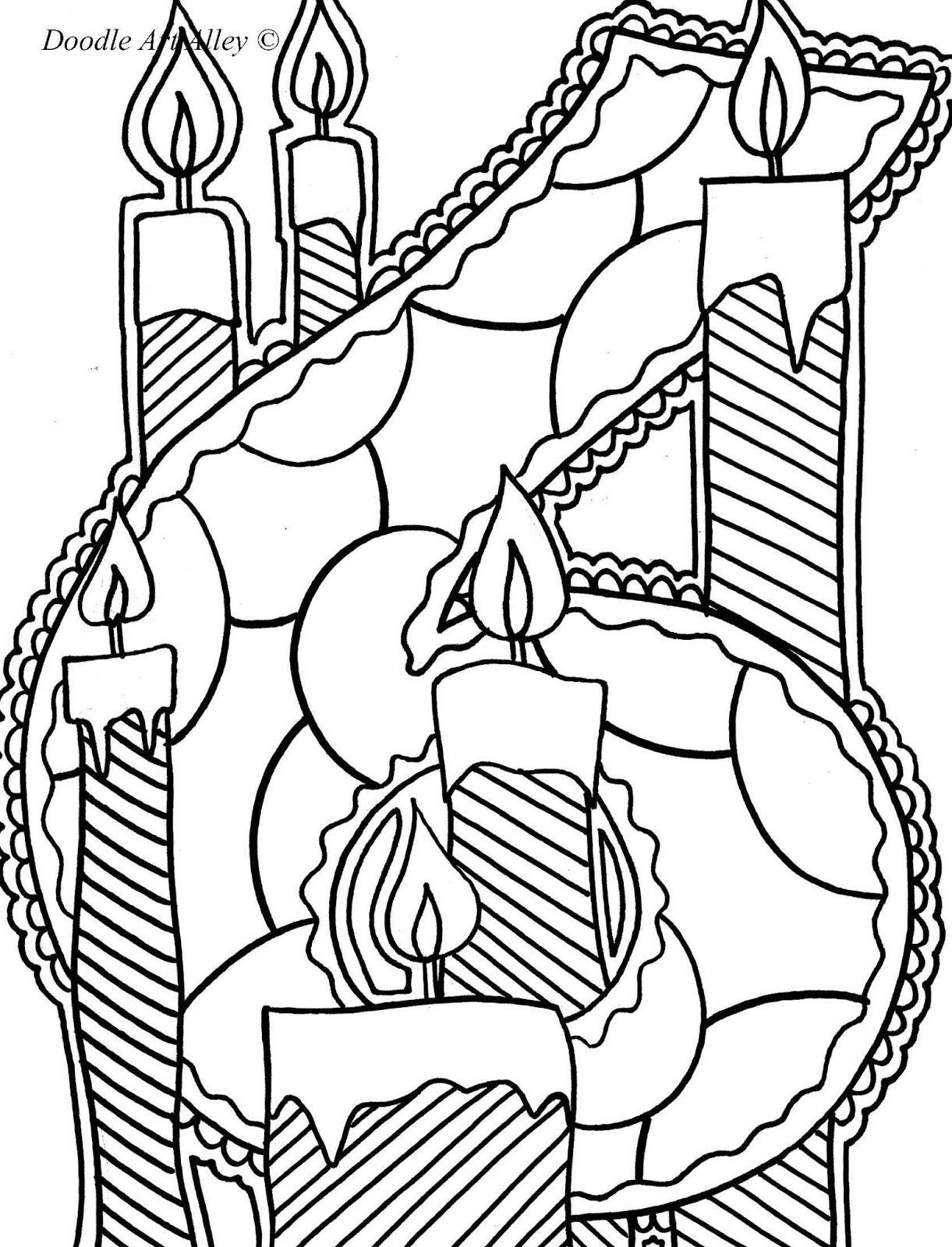 Http X2f X2f Www Doodle Art Alley Com X2f Sitesinden Alinti Boyama Sayfalari Sanat Dersleri Kartlar