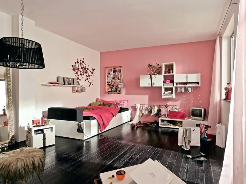 bedroom design for teenage girls minimalis little girl bedroom round ...