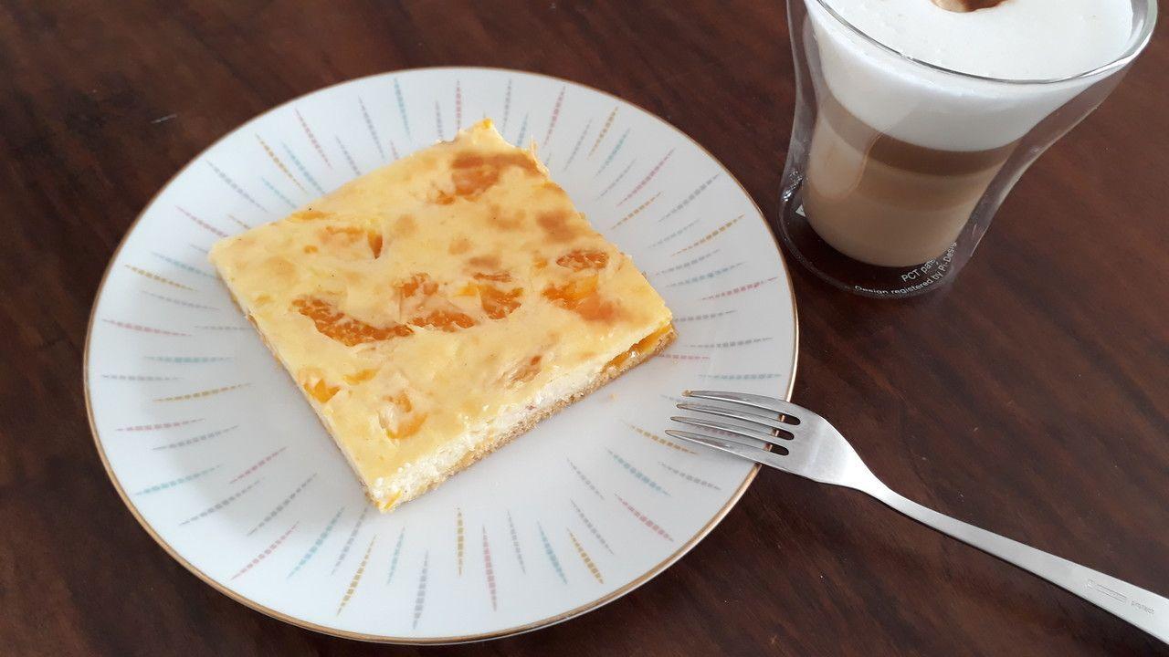 Mandarinen Schmand Kuchen Vom Blech Rezept Und Tipps In 2020 Mandarinen Schmand Kuchen Rezepte Kuchen Mit Schmand