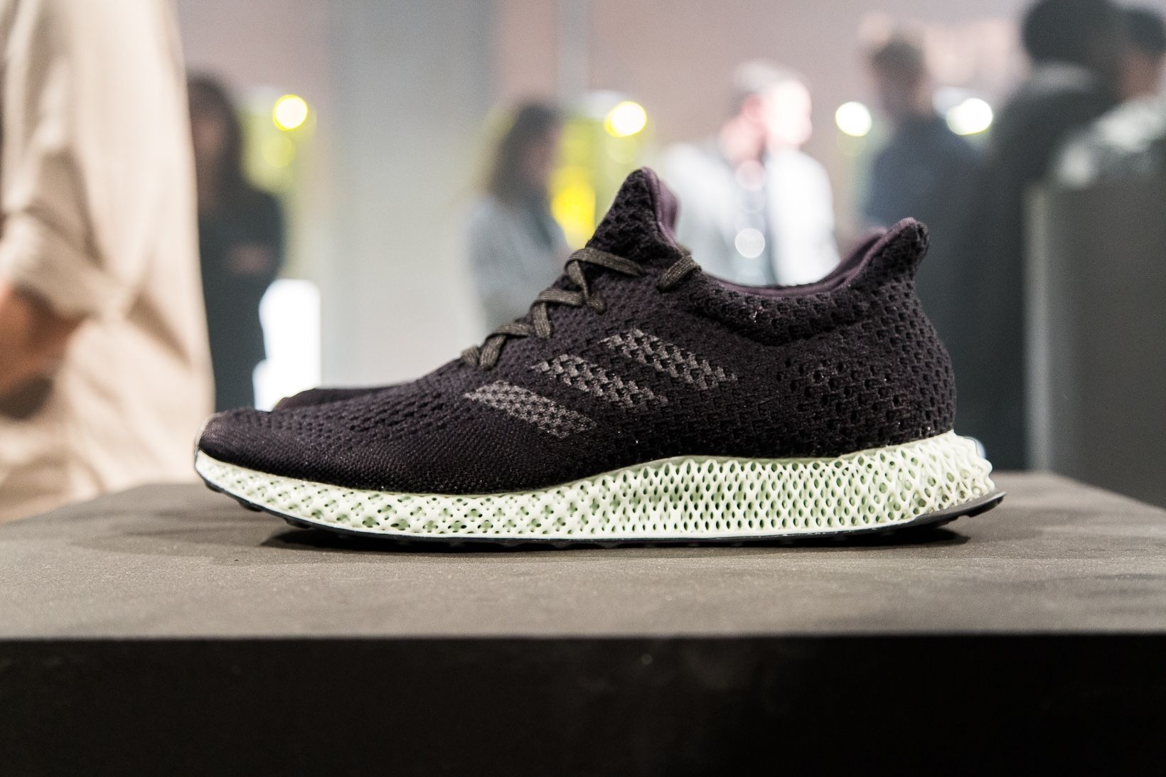 adidas Futurecraft 4D to Release in December 2017 - EU Kicks: Sneaker  Magazine