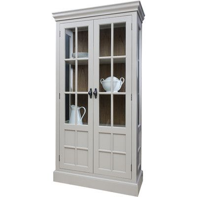 You'll love the Casa Display Cabinet at Wayfair.co.uk - Great ...