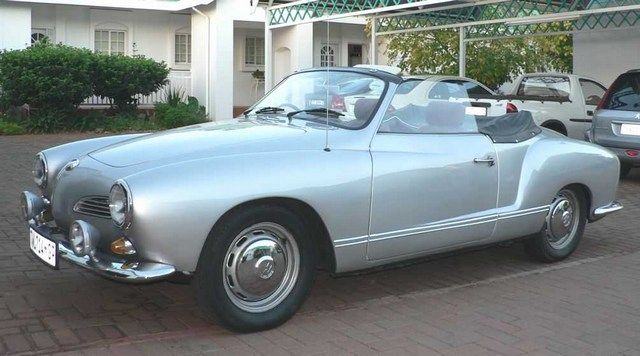 Vintage Dream Car Oh How I Love This Car Volkswagen Karmann Ghia Volkswagen Karmann Karmann Ghia