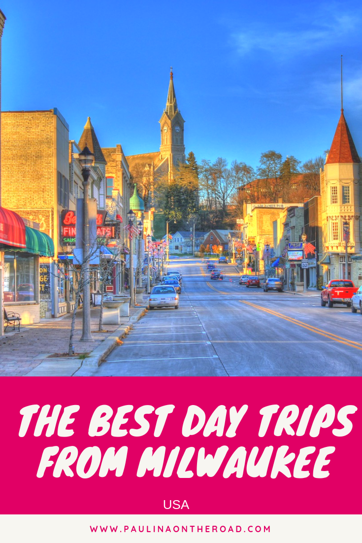 Best Day Trips From Milwaukee, Wisconsin
