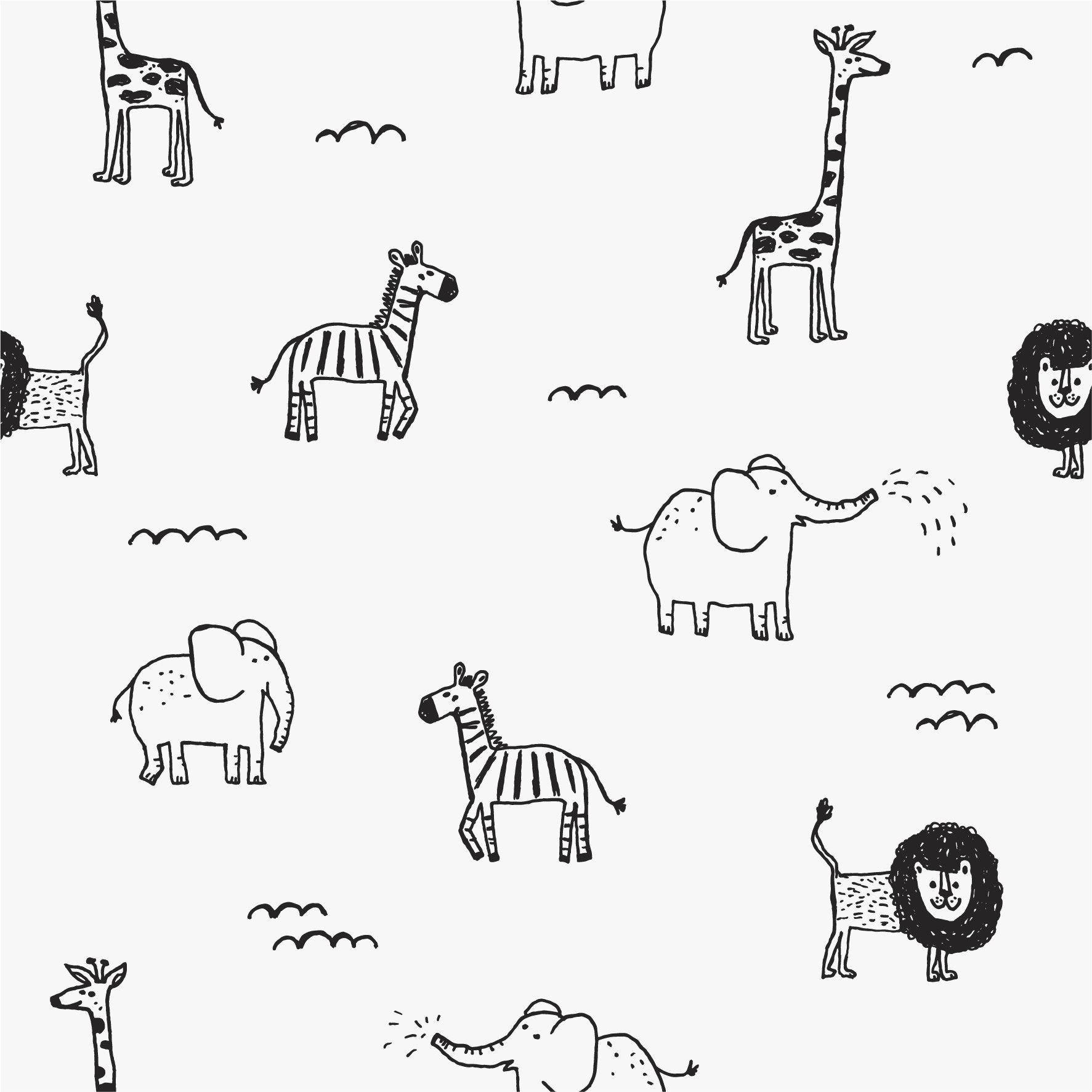 Mutts Wallpaper By Nathan Turner White Dog Wallpaper Wallpaper Removable Wallpaper