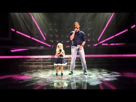 Виталий Гогунский c дочуркой - YouTube | Музыка ...