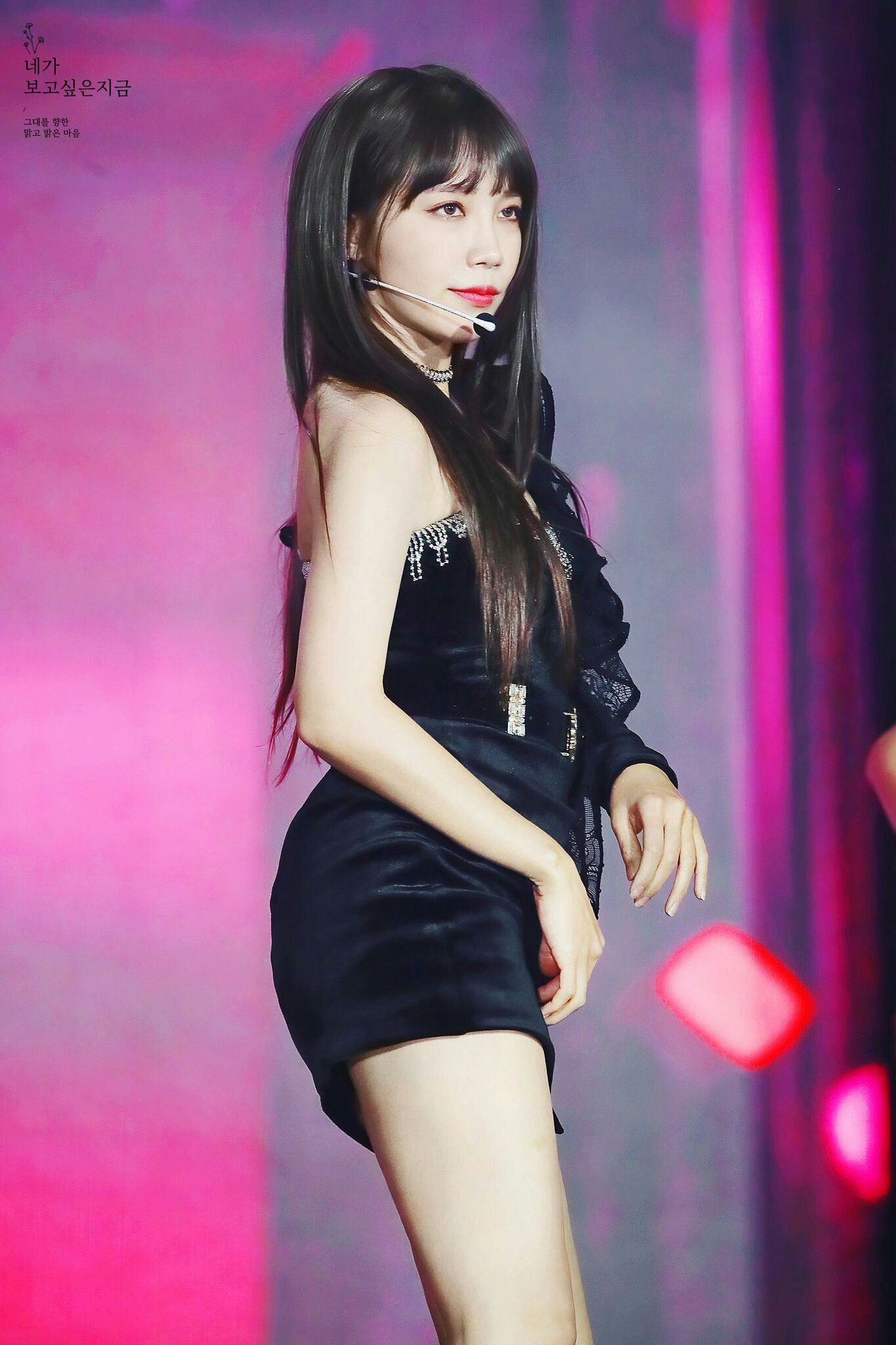 Pin On Jung Eun Ji Of Apink