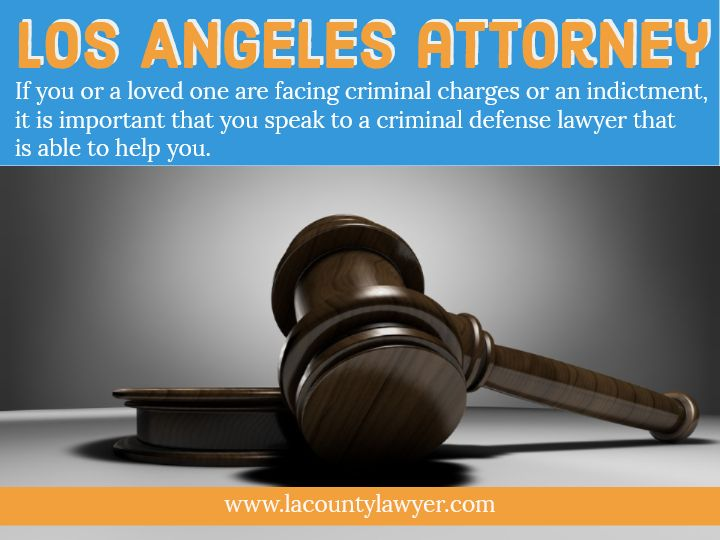 Hiring a Los Angeles lawyer can be a great way to keep an ...