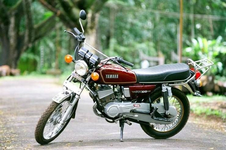 Is 100 Cc Bike Suitable For Hill Regions Yamaha Rx100 Yamaha