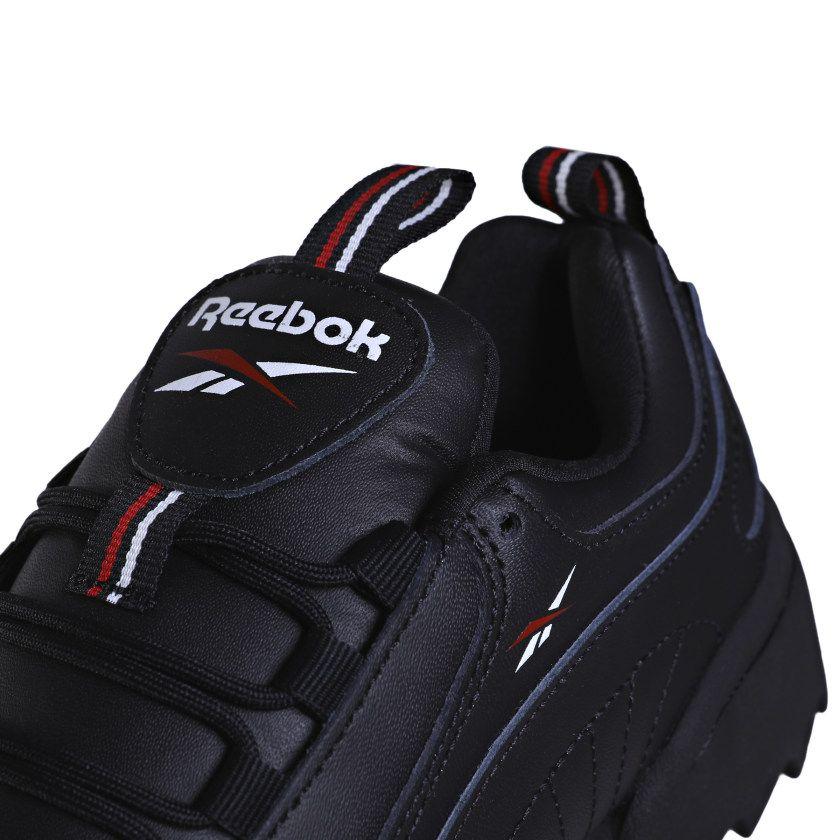 Reebok Rivyx Ripple Black / WHITE