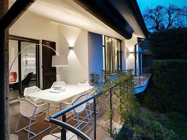 Moderne Terrassengestaltung 100 Bilder Und Kreative Einfalle