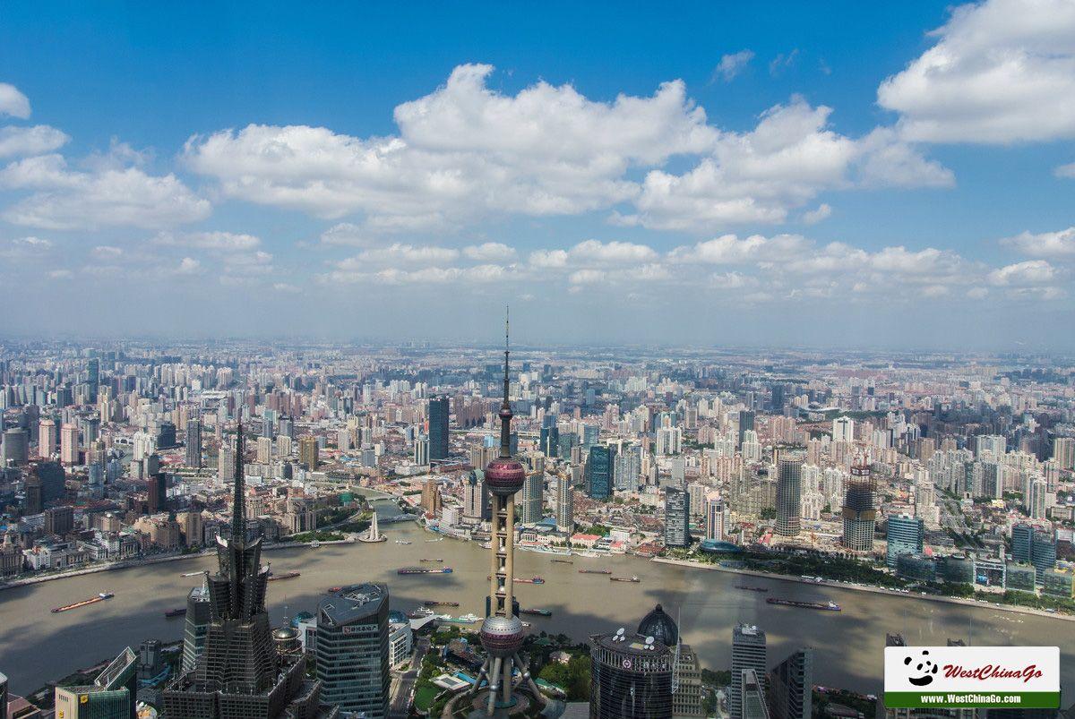 3 Days Classic Shanghai Tour