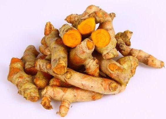 kurkuma wortel