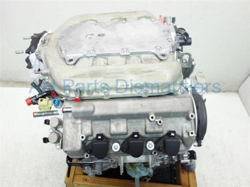 Buy 1500 2011 Honda Odyssey Motor Engine Miles 64k Wrnty 6m J35z8 97211 1 Sale 2011 Honda Odyssey Honda Odyssey Motor Engine