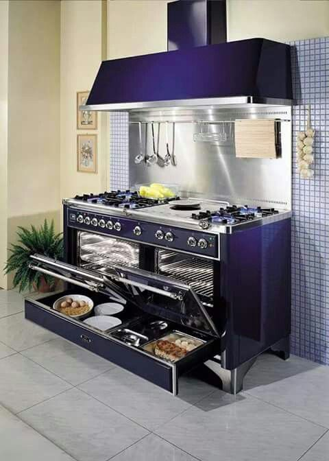 Would love this in my dream kitchen
