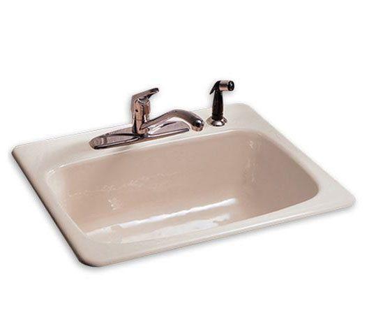 American Standard Cast Iron Kitchen Sinks