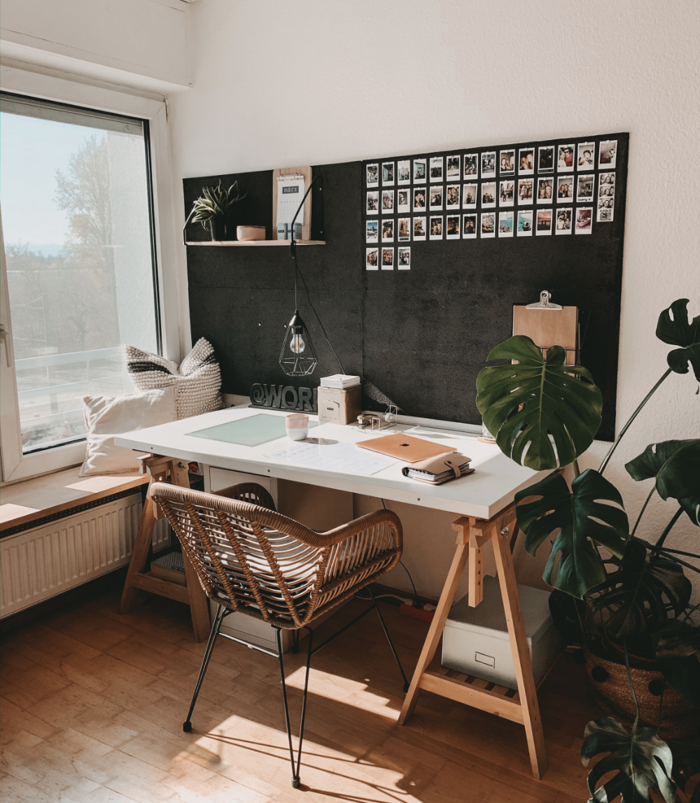 Kreative DIY Ideen & Inspirationen für dein Zuhause